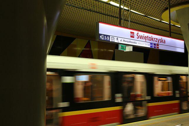 Warszawa. Przykry incydent w metrze. Pasażer skarży się na aroganckie zachowanie ochroniarza. Jest przekonany, że przyczyną był jego wschodni akcent