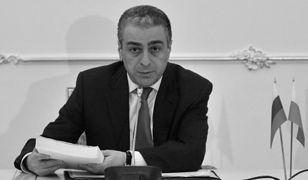 Rosja: Nowe fakty w sprawie prokuratora Saaka Karapetjana. Zajmował się sprawą Skripalów