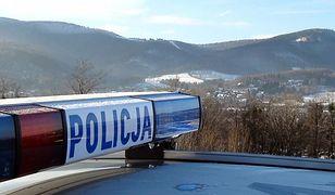 Wypadek w Wiśle. 9-latek spadł z wyciągu z wysokości 10 metrów