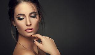 Piękny trwały makijaż na imprezę przyciągnie uwagę