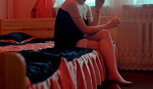 """""""Za pieniądze to nie zdrada"""". Była prostytutka ujawnia kulisy porno-biznesu w Warszawie"""