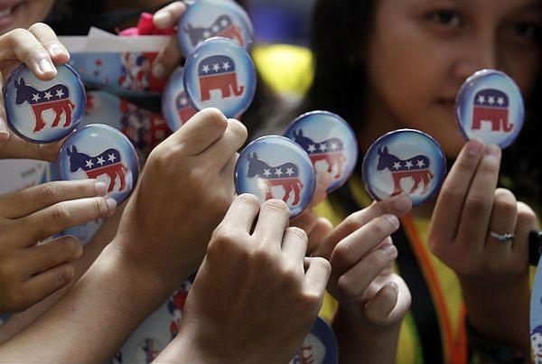 Amerykanie wybierają też Izbę Reprezentantów