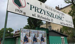 """Klub Sportowy """"Przyszłość"""" nie zostanie wyparty ze swoich boisk przez apartamentowce z podziemnymi garażami"""