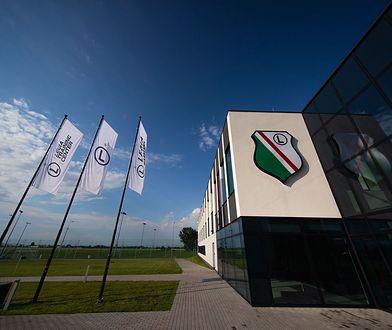 We wtorek odbyła się uroczysta inauguracja Legia Training Center