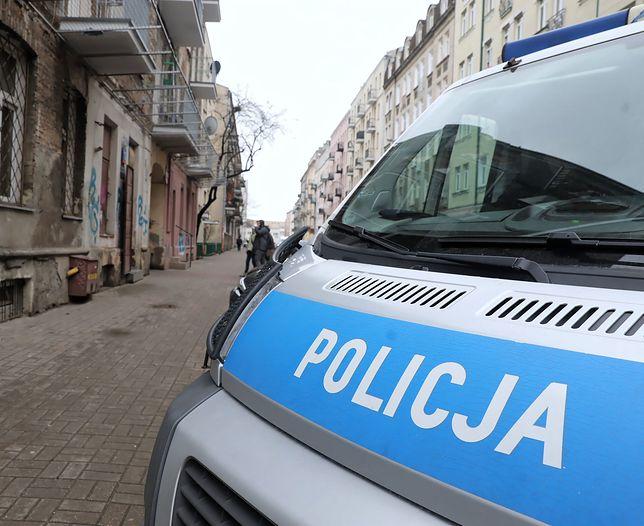 Dodatkowe służby na warszawskich ulicach