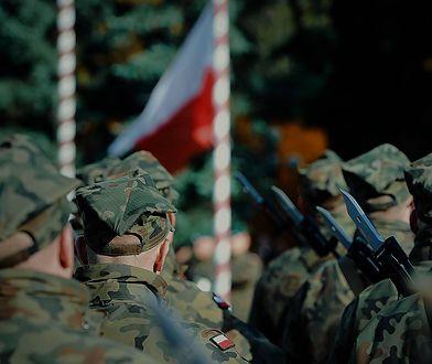 Żołnierz WOT wydalony ze służby. Pomagał w walce z koronawirusem