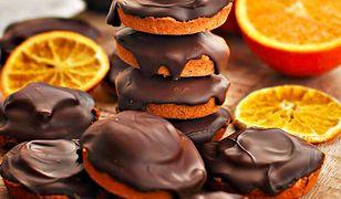 Zdrowsze ciasteczka z galaretką. Proste i bajecznie smaczne
