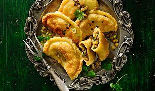 Pierogi z soczewicą – hit jesiennego obiadu