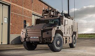 Francja się zbroi. 364 zupełnie nowe pojazdy opancerzone
