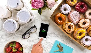 Uber Eats i Costa Coffee łączą siły. Atrakcyjne promocje na start