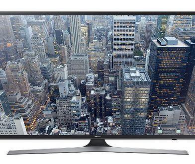 Nowy model w telewizorach Samsung serii 6 - dobre parametry i cena