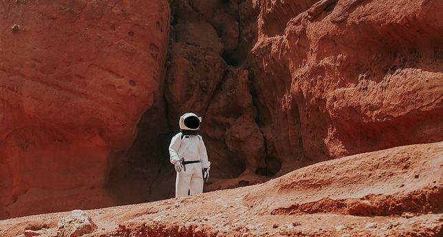 SpaceX już szykuje się do kolejnych misji załogowych - tym razem na Marsa