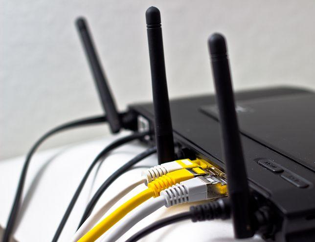 Lepiej zadbać o mocne hasło do routera