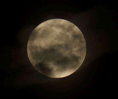 Księżyc Żniwiarzy. Co to za zjawisko?