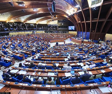 Rada Europy przyjęła rezolucję ws. Polski