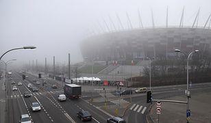 Smog Warszawa - 5 lutego. Sprawdź, jaka jest dziś jakość powietrza