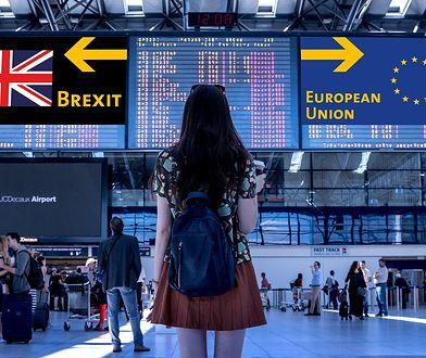 Brexit. Brytyjczycy tęsknią już za UE? Zaskakujące wyniki sondażu