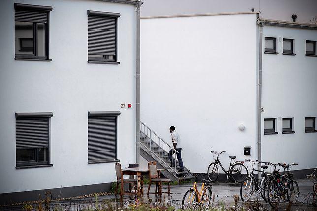 Niemcy: Zabójstwo w ośrodku dla uchodźców. Nie żyje 17-latka