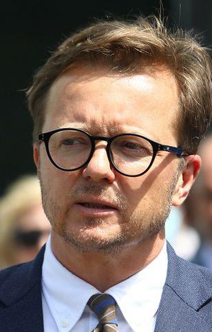 Mecenas Michał Wawrykiewicz