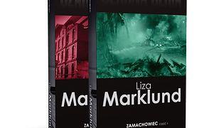 Annika Bengtzon (#1). Zamachowiec cz.1 i cz.2