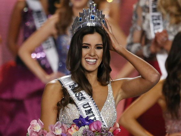 Miss Kolumbii zwyciężyła w konkursie Miss Universe