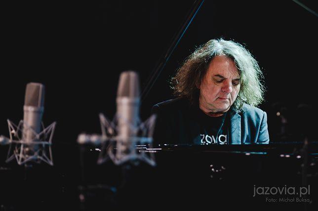 Gliwice. Krzysztof Kobyliński wystąpi w największym wirtualnym koncercie jazzowym w Europie.