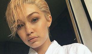 Gigi Hadid zmieniła fryzurę. Odważny wybór!