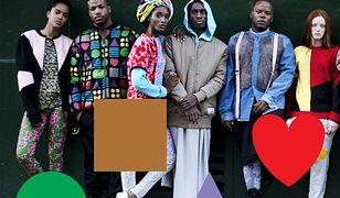 Świat mody inspirowany kulturą Afryki