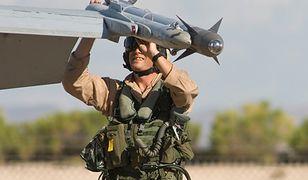 Pociski dla polskich F-16. Nowy kontrakt na AIM-9X