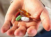 Co drugi lek sprzedawany w internecie jest podróbką