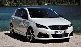 Peugeot 308: subtelne zmiany