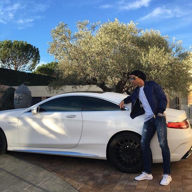 Mercedes-AMG Klasy S