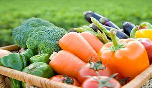 Okłady i maseczki z warzyw dają rewelacyjne efekty