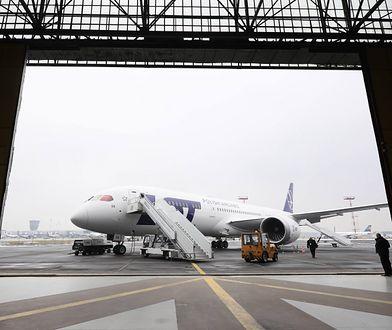 Szokujący lot Dreamlinera z Cancun do Warszawy. Było ryzyko katastrofy lotniczej
