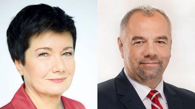 Hanna Gronkiewicz-Waltz vs Jacek Sasin. Będzie debata prezydencka