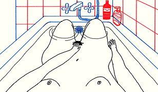 Wanna: świetnie miejsce na poznanie swojego ciała...