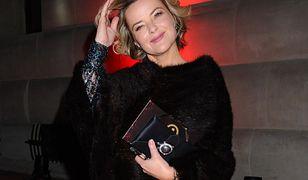 Monika Zamachowska pokazała kolekcje puszek swojego kuzynostwa