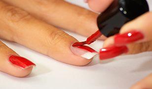 Przedłuż trwałość manicure nawet do 7 dni