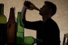 Halucynacje alkoholowe