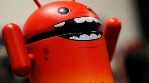 Sklep z aplikacjami na Androida to wciąż śmietnik. Śledzeni są także najmłodsi