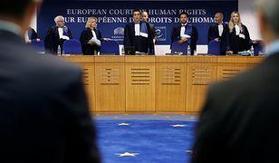 ETPC o Izbie Dyscyplinarnej: narusza konwencję praw człowieka