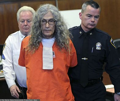 """Czekał na egzekucję. """"Randkowy zabójca"""" z USA nie doczekał wyroku"""