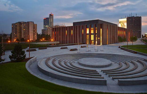 Śląsk: Nowe inwestycje kulturalne i imprezy przyciągają tłumy