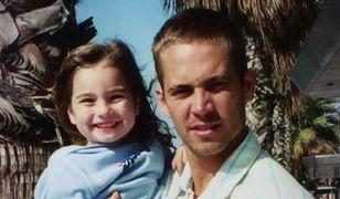 Paul Walker zginął w wypadku w 2013 r. Osierocił córkę