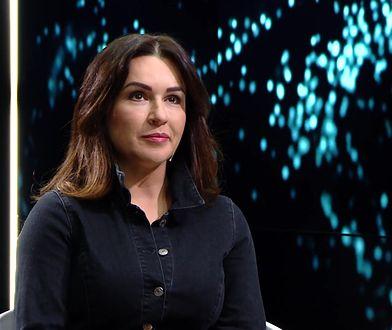Beata Tadla: Jestem szczęśliwa, ale nie jestem szczęściarą