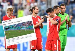Wiadomości TVP o grze Polski na Euro 2020. Paskowy nawiązał do hasła PZPN