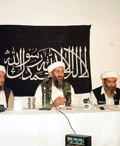 Tajemnicze nagranie w rocznicę zamachu na WTC. Pojawił się lider Al-Kaidy