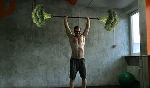 """Szymon Urban i jego """"Muły i brokuły"""""""