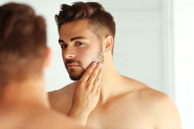 Rola kwasu hialuronowego w pielęgnacji męskiej skóry