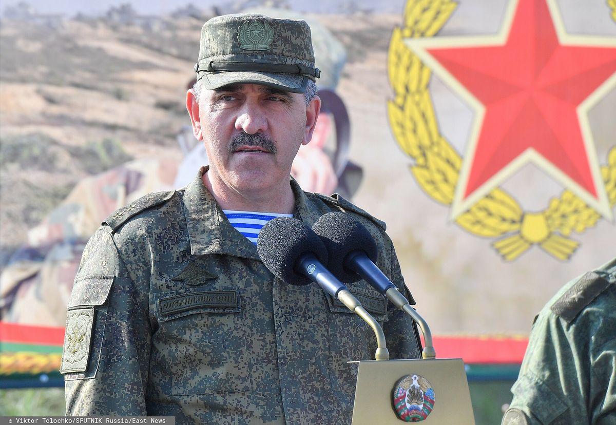 Generał Junus-Bek Jewkurow